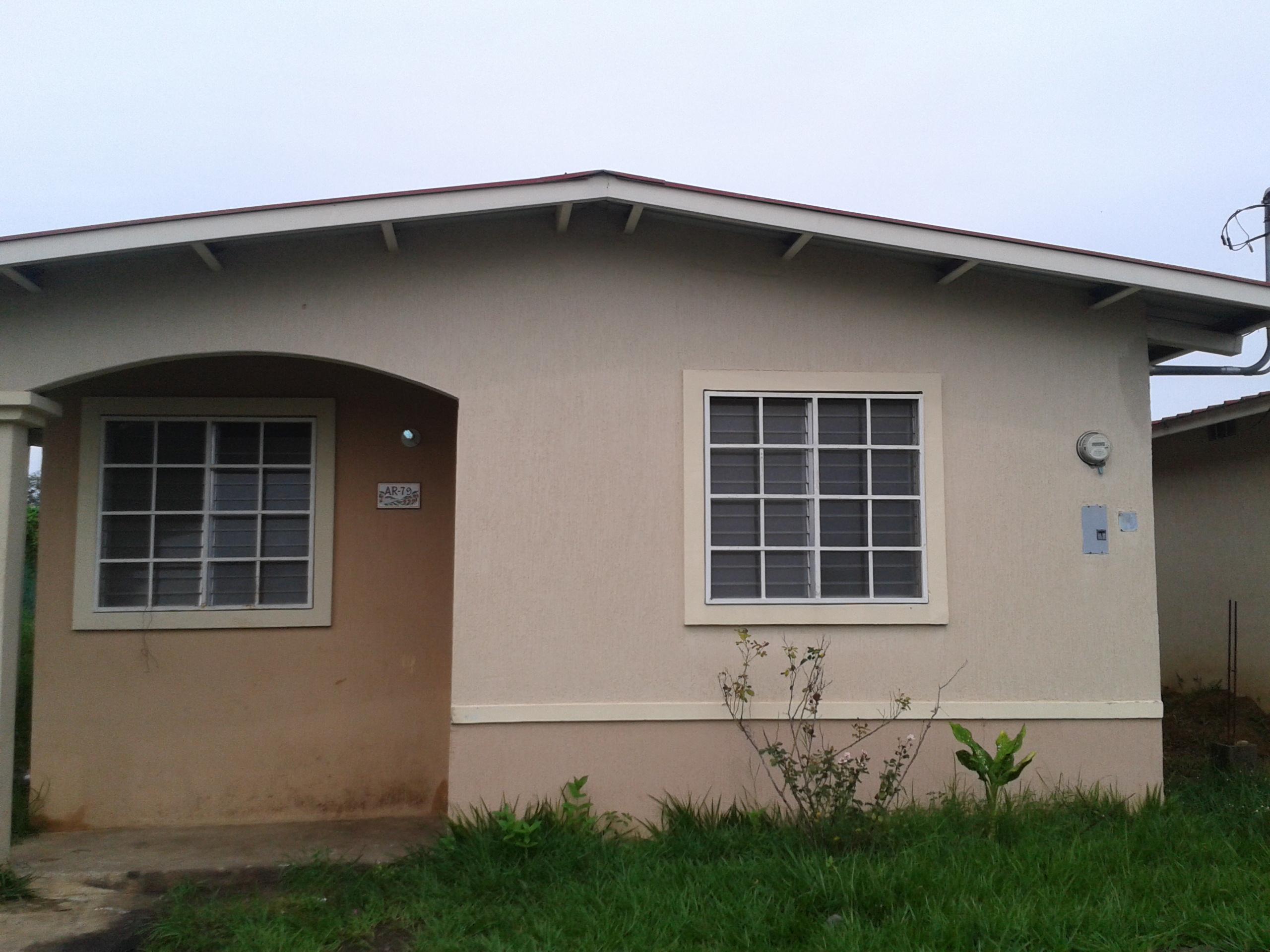 Se alquila casa en las colinas de pacora p10188 inmopanama - Casas en la provenza ...