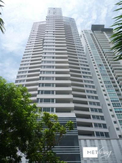 103512 - Costa del este - apartamentos - elevation tower