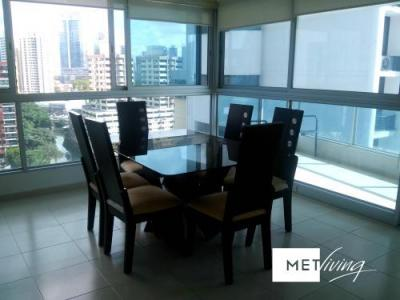104709 - Avenida balboa - apartamentos - grand bay tower