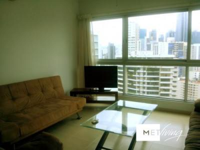 105009 - Avenida balboa - apartamentos - grand bay tower