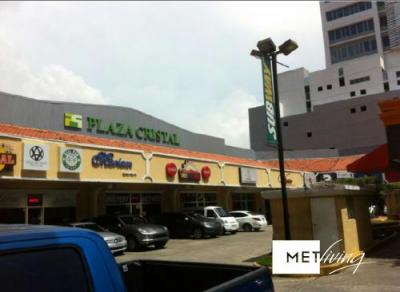 105128 - local comercial - crystal plaza