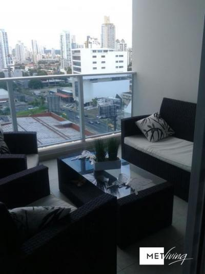 105390 - San francisco - apartamentos - premium tower