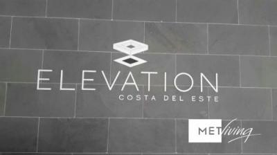 105596 - Costa del este - apartamentos - elevation tower