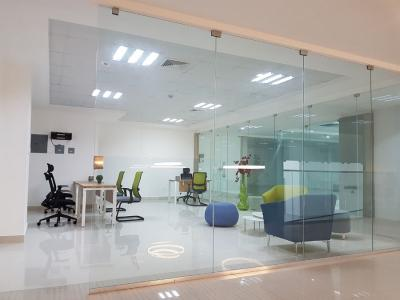 105689 - Avenida balboa - offices