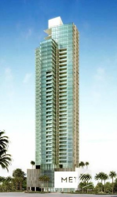 106233 - Costa del este - apartamentos - elevation tower