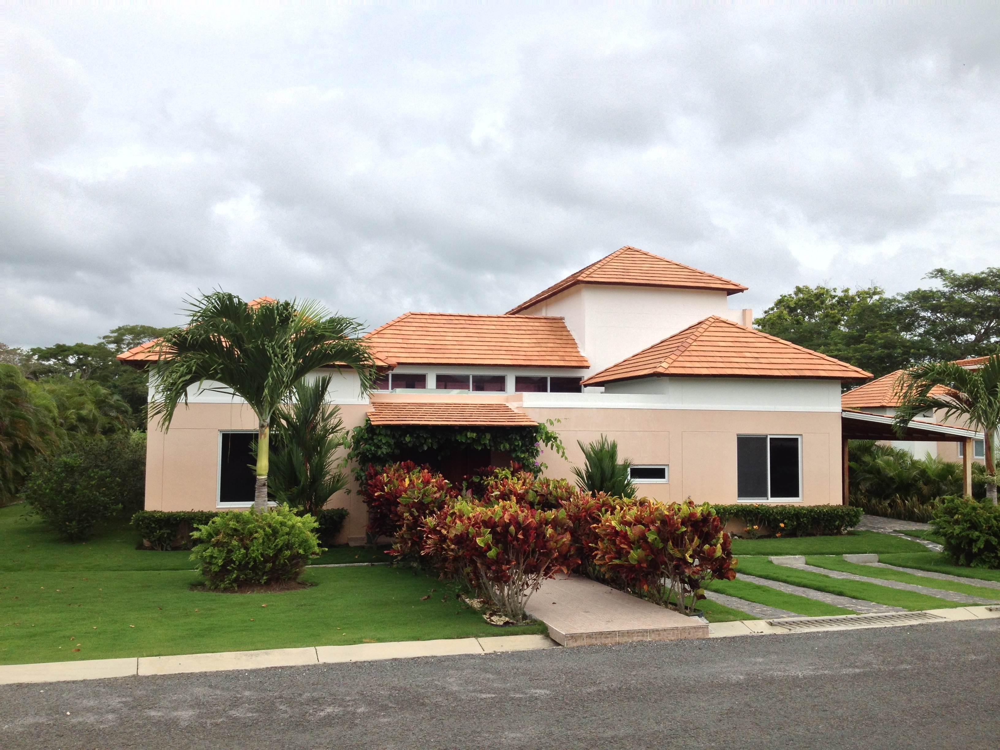 Casa en villa decamer n costa blanca rea nueva 8211 for Casa costa costo area della baia