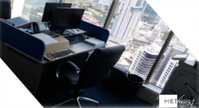 107383 - Avenida balboa - offices