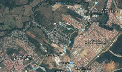 107487 - Barrio balboa - lots