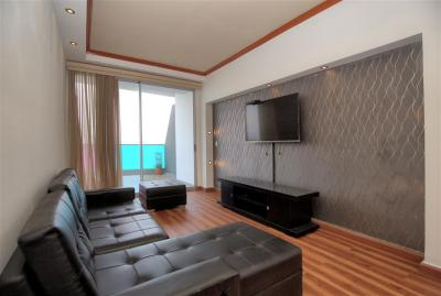 107679 - Avenida balboa - apartamentos - element tower