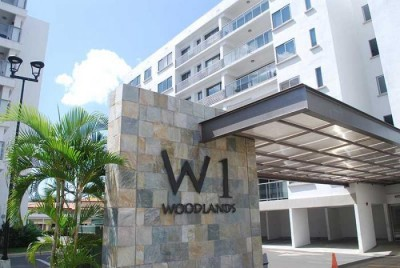 108150 - Panama pacifico - apartamentos - woodlands