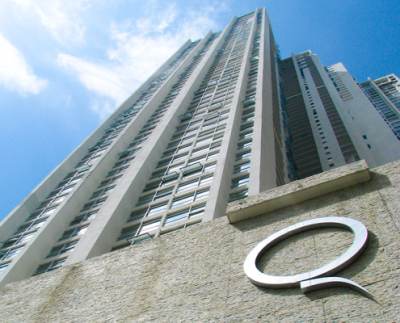 108214 - apartamento - q tower