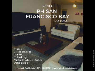 109254 - Via israel - apartamentos - san francisco bay