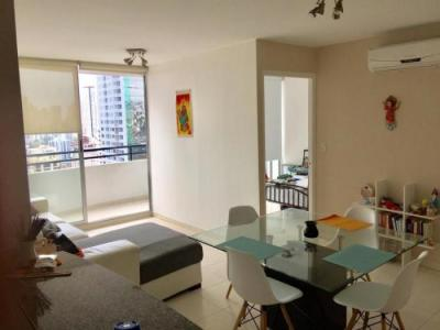109793 - San francisco - apartamentos - ph montemar