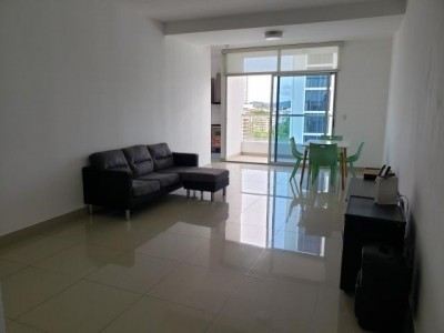 111736 - El carmen - apartamentos - ph rainbow tower