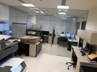 111800 - Punta pacifica - offices - torres de las americas