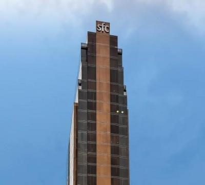 112168 - Obarrio - oficinas - sfc tower