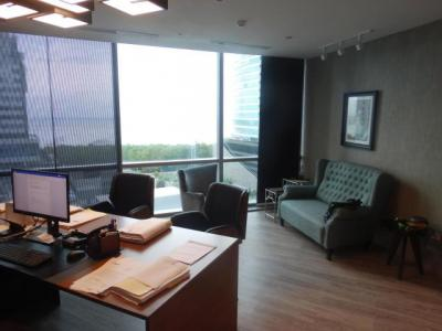 112674 - Costa del este - offices - financial park