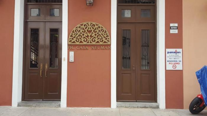 apartamento Casco antiguo 112845-9