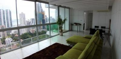 114525 - Obarrio - apartamentos - the seawaves