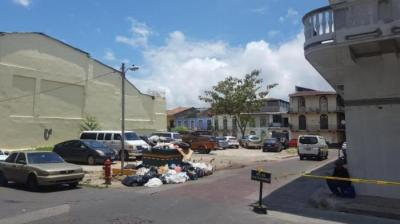 114740 - Casco antiguo - lotes