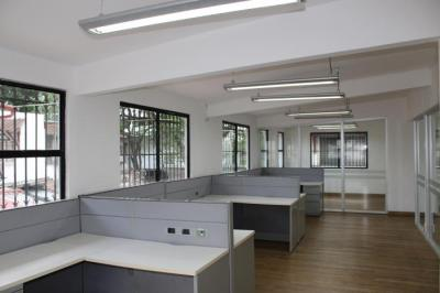 115294 - Obarrio - offices - credicorp bank