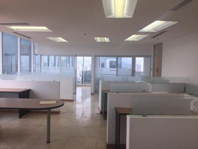 115569 - Calle 50 - offices
