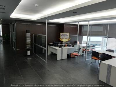 115629 - Punta pacifica - offices