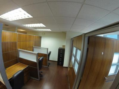 115788 - Calle 50 - offices