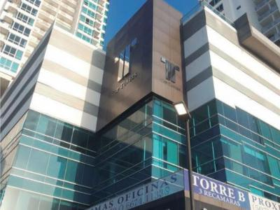 115823 - Costa del este - oficinas - top towers