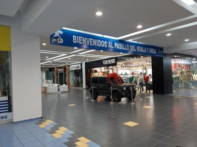 115831 - Albrook - commercials - albrook mall