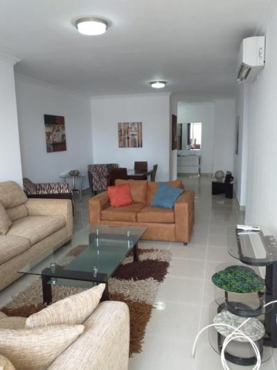 115854 - Obarrio - apartments - ph diana tower