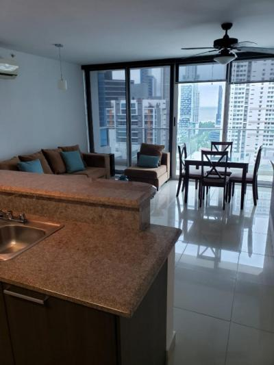 116043 - Costa del este - apartments - top towers