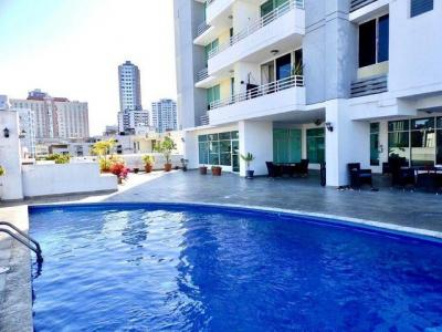 116266 - El cangrejo - apartamentos - ph marquis tower