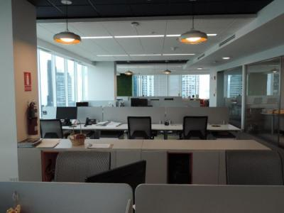 117200 - Costa del este - offices
