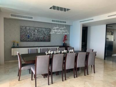 117809 - Punta pacifica - apartamentos - ph aqualina