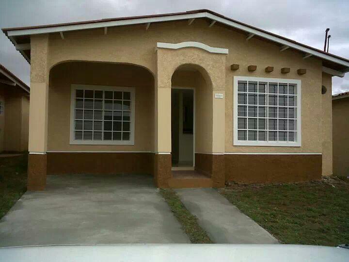 Montelimar la chorrera casas inmopanama for Amueblar casa completa