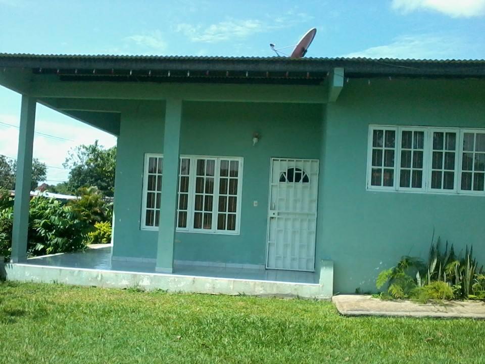 Casas en santiago de veraguas alquiler inmopanama for Residencias en alquiler