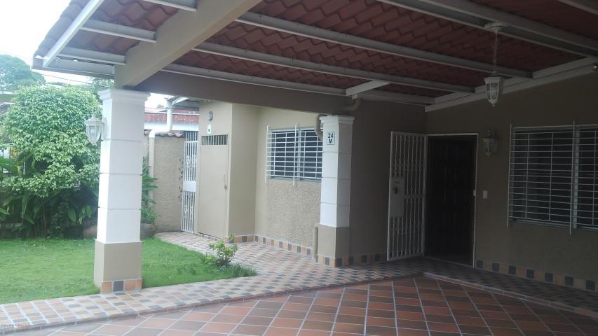 Alquiler casa en el dorado p14779 inmopanama - Casas en ingenio ...