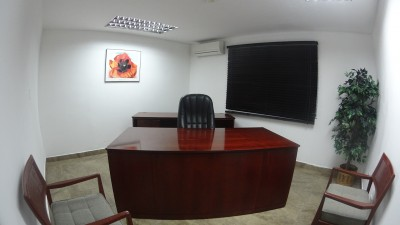 15390 - Altos del chase - offices