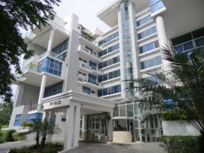 15407 - Amador Causeway - apartamentos - the bridge