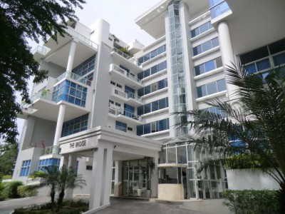 15733 - Amador Causeway - apartamentos - the bridge