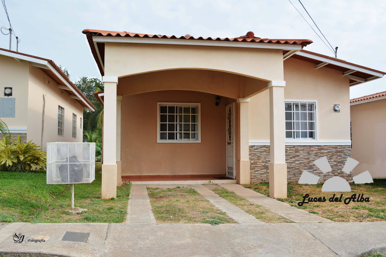 Casas Nuevas Proyecto Luces Del Alba P20122 Inmopanama