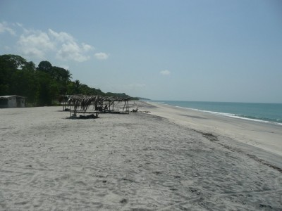 22692 -  lote - Vendo lote de playa sea clifft panama