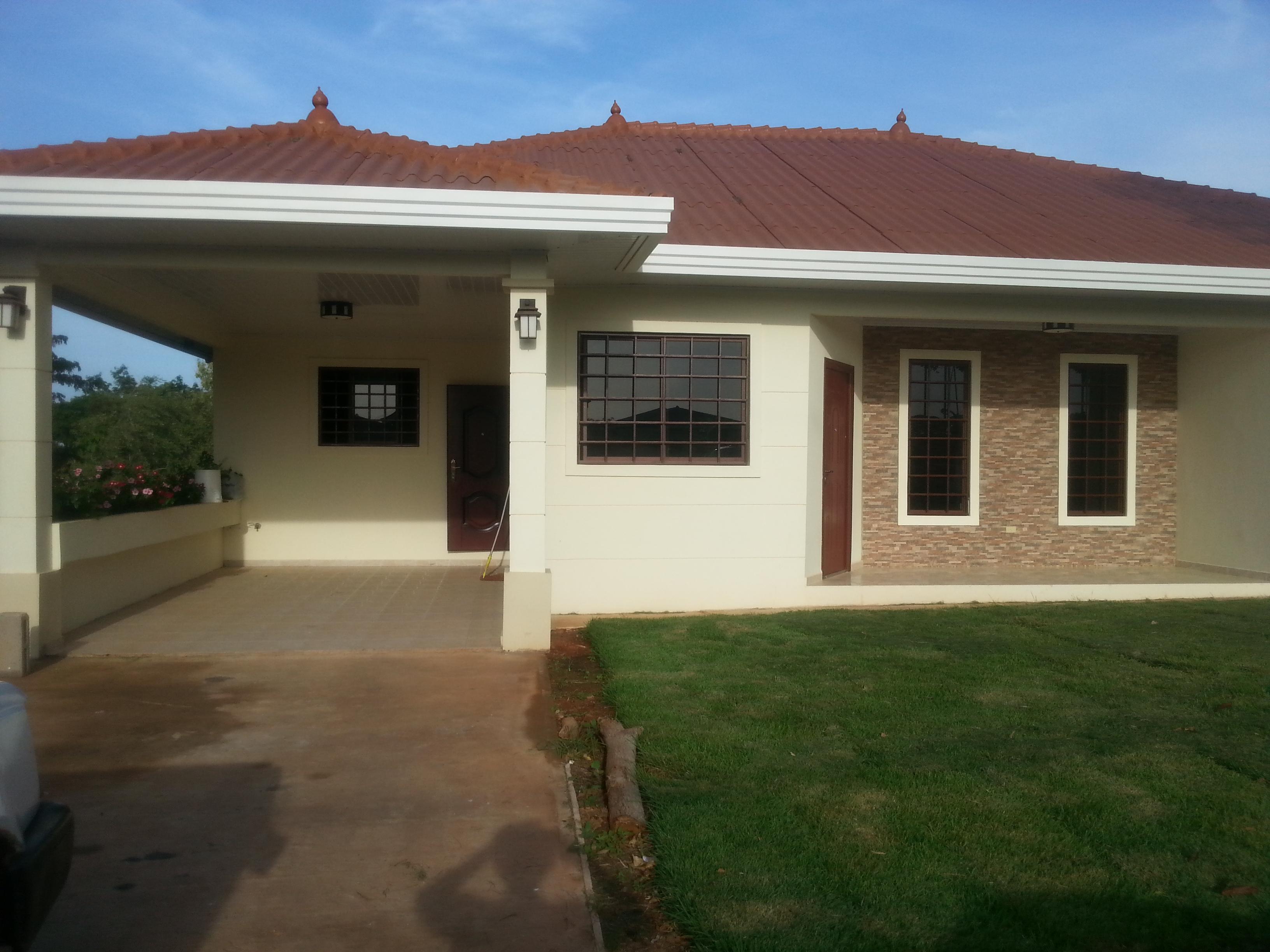 Se alquila duplex casa con terreno p24492 inmopanama - Terreno con casa ...