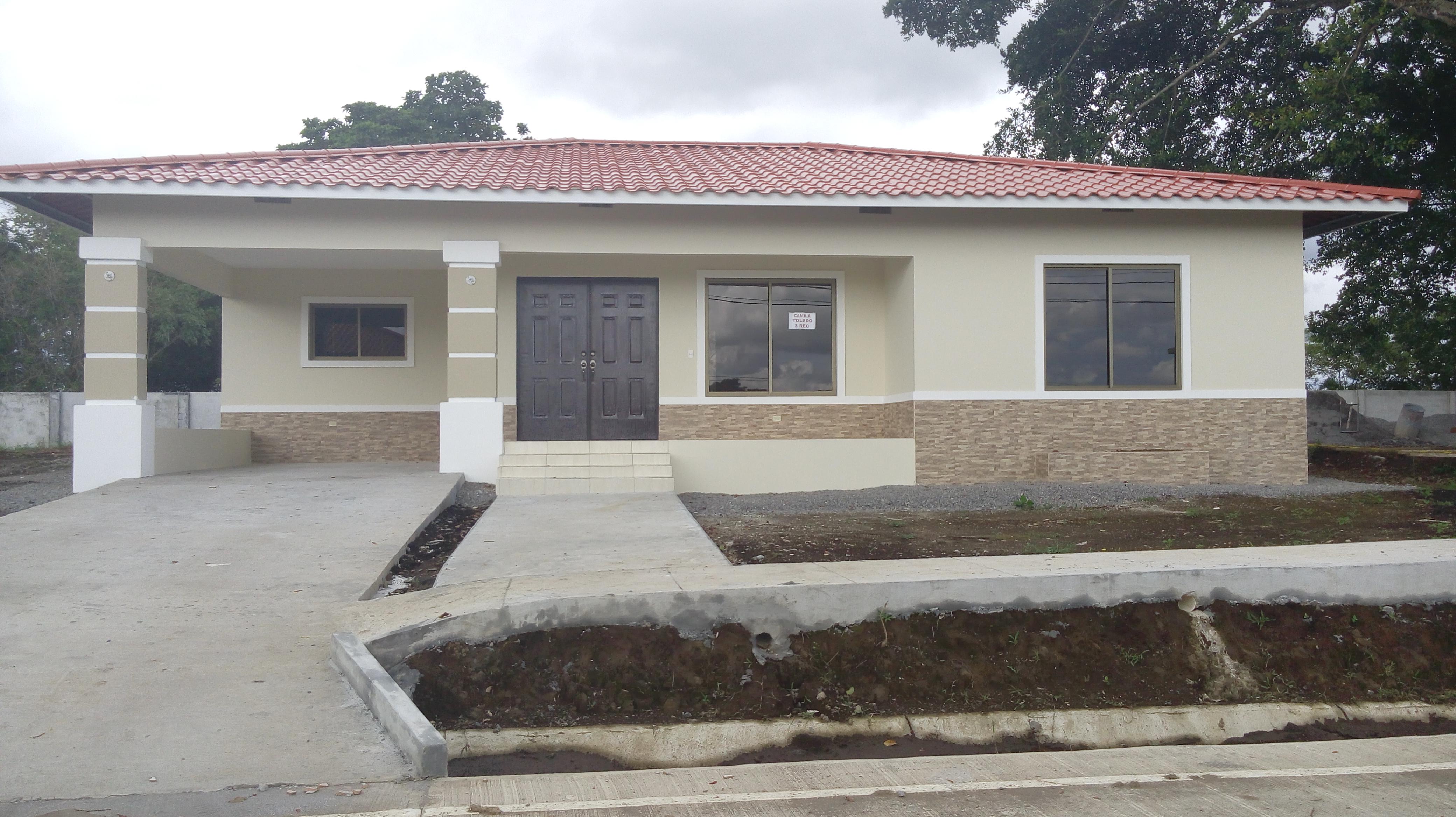 Villa Patricia David Casas Inmopanama