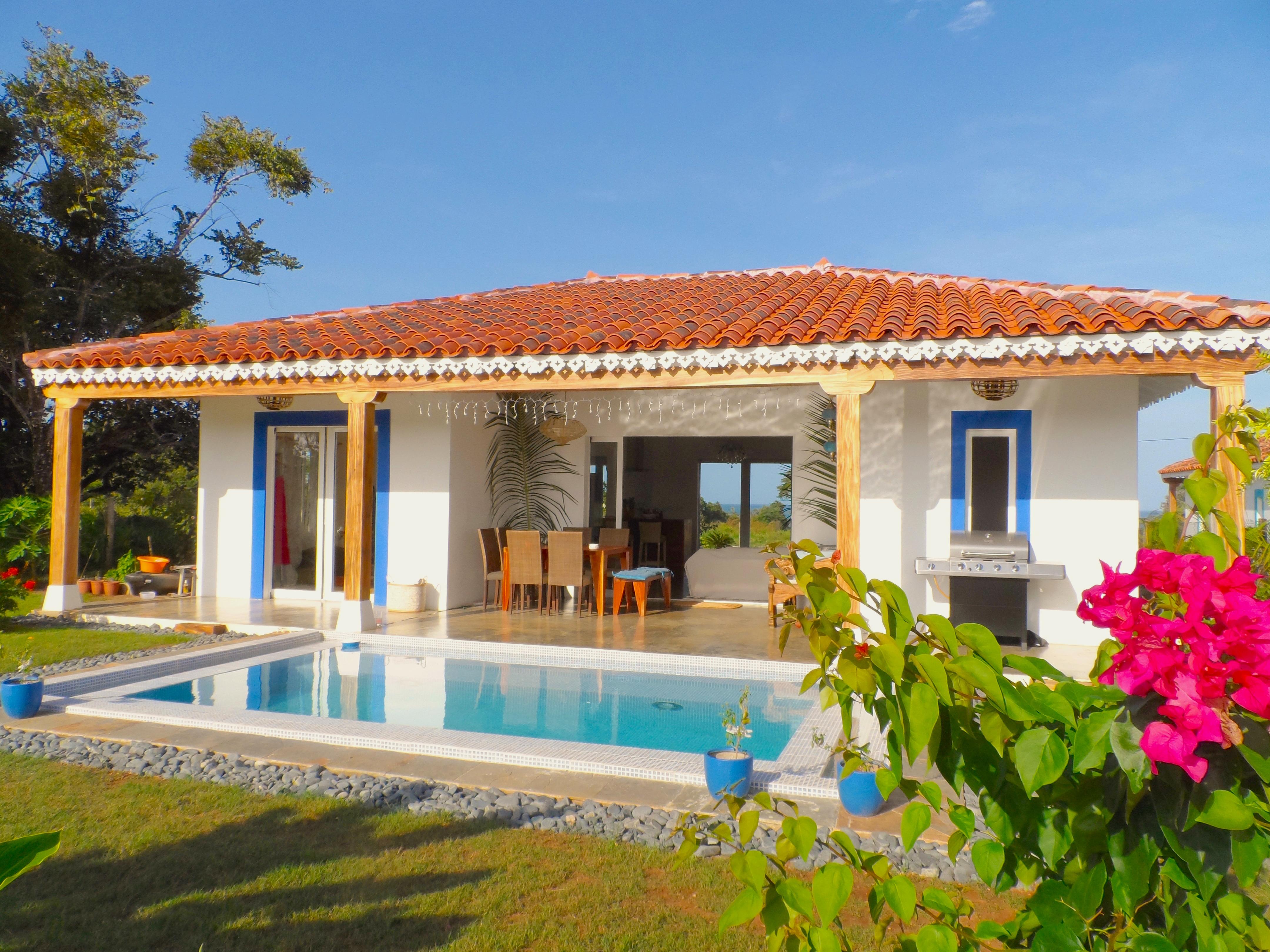 Las mejores casas en pedas venta inmopanama for Casa con piscina tenerife
