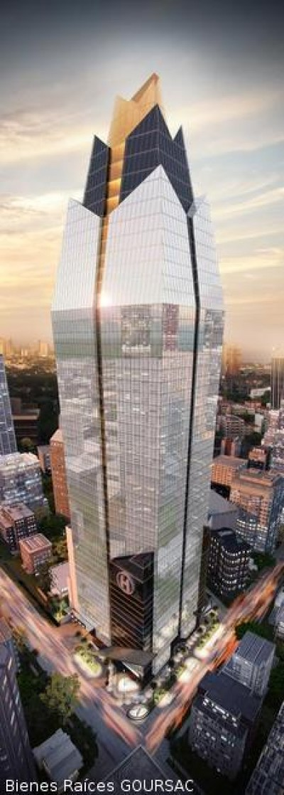 2806 - Calle 50 - oficinas - evolution tower