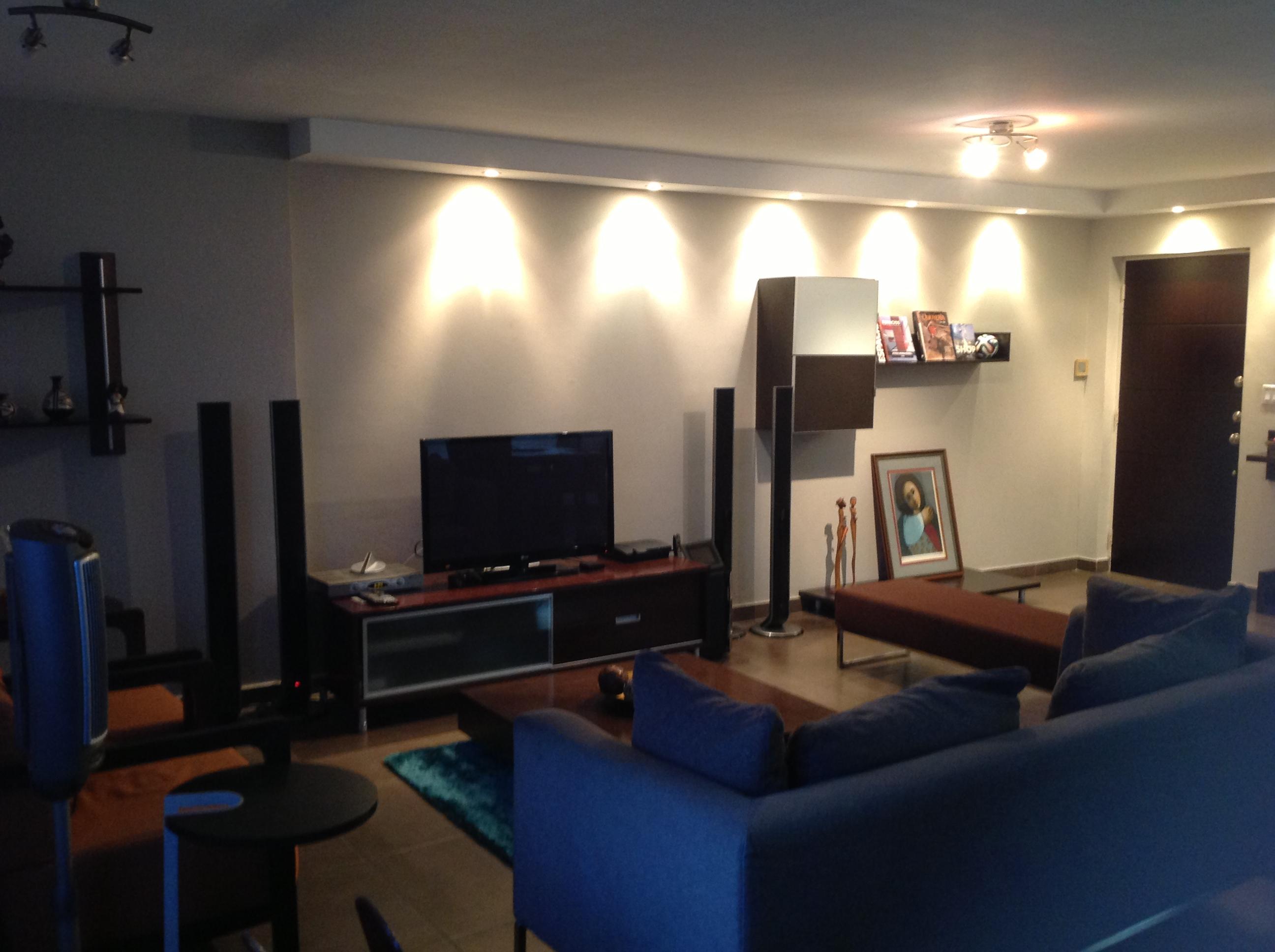 alquiler de apartamento en calle 50 panama