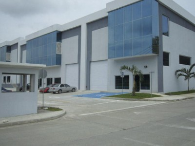 38179 - Altos de panama - offices