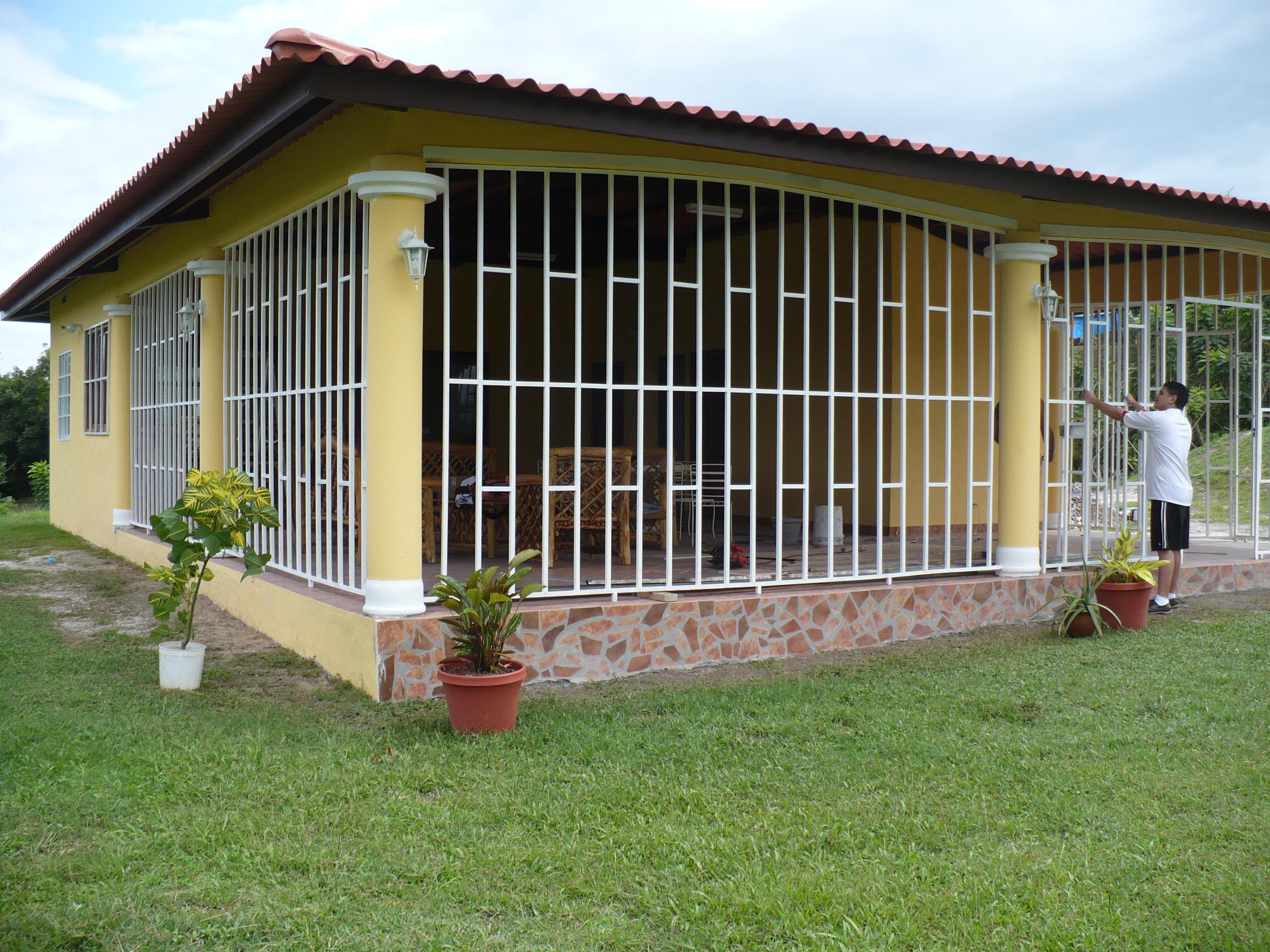 Casa De Campo En Venta, Para El Descanso Y Retiro Familiar   P39352    InmoPanama